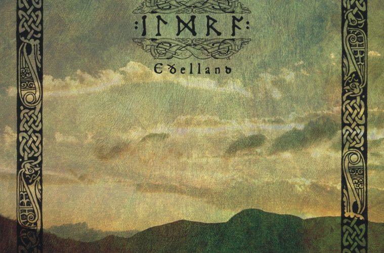 ILDRA - Eðelland (Kurzreview / Albumvorstellung)