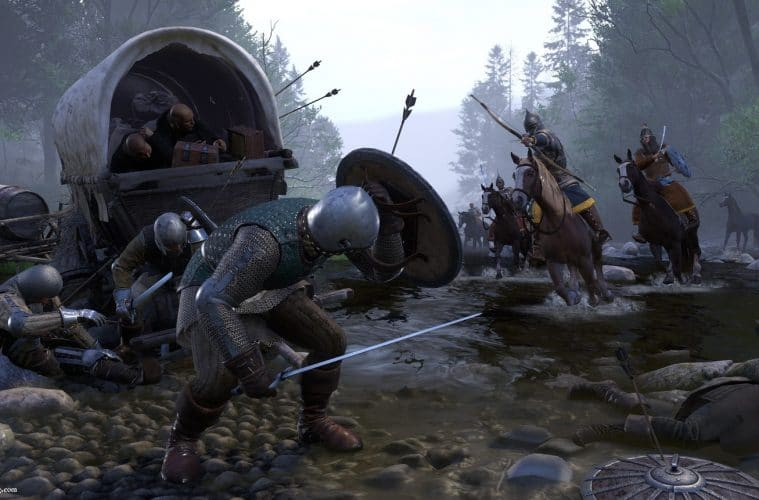 Kingdom Come: Deliverance - Ein RPG der Extraklasse