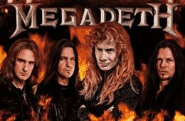 Der Megadeth Slot