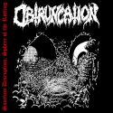 OBTRUNCATION - Sanctum Disruption, Sphere of the Rotting (Kurzreview / Albumvorstellung)