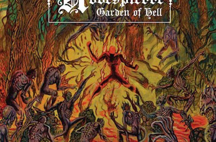 ROBESPIERRE - Garden Of Hell (Kurzreview / Albumvorstellung)