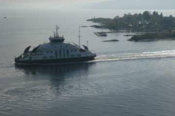 Elektroschiffe – Elektromobilität auf dem Wasser