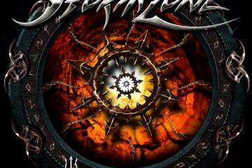 Stormzone - Lucifer's Factory (Kurzreview / Albumvorstellung)