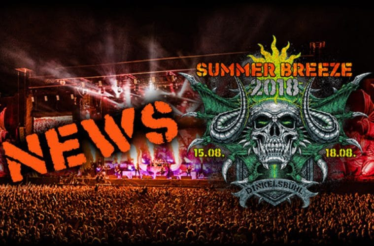 Summer Breeze Aftermovie Moshpit Edition