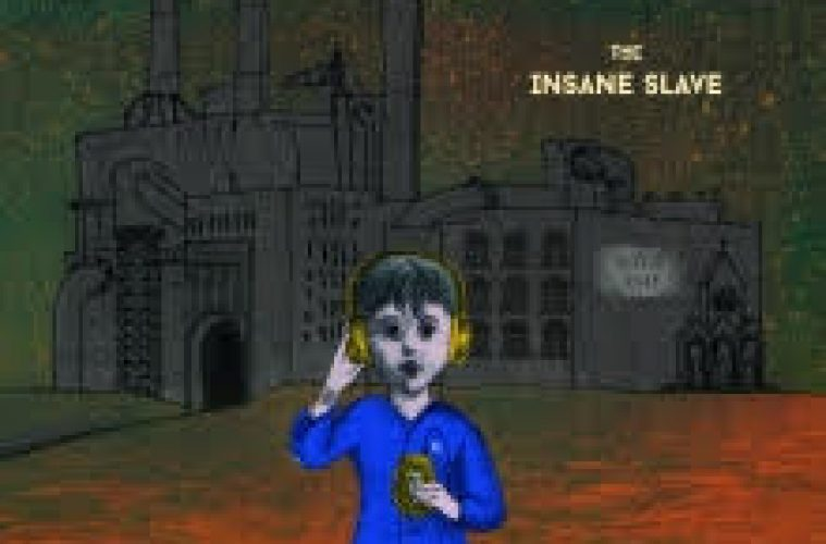The Insane Slave - The Insane Slave (Kurzreview / Albumvorstellung)