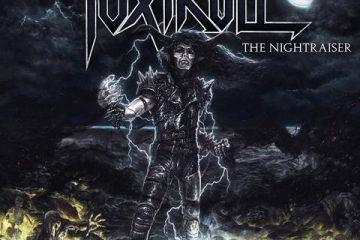 Toxikull - The Nightraiser (Kurzreview / Albumvorstellung)
