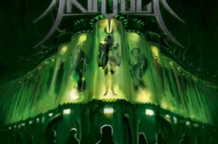 Trigger - Cryogenesis (Kurzreview / Albumvorstellung)