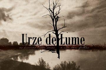 Urze de Lume - As Árvores Estão Secas E Não Têm Folhas (Kurzreview / Albumvorstellung)