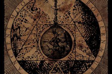 Ancient Moon / Prosternatur - Secretum Secretorum - split (Kurzreview / Albumvorstellung)