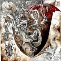 Djevelkult - Når Avgrunnen Åpnes (Kurzreview / Albumvorstellung)
