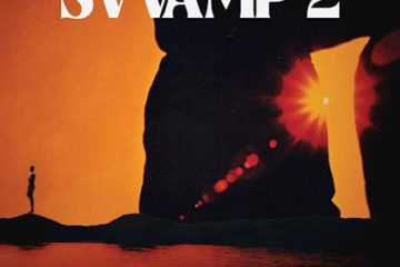 SVVAMP - SVVAMP II (Kurzreview / Albumvorstellung)
