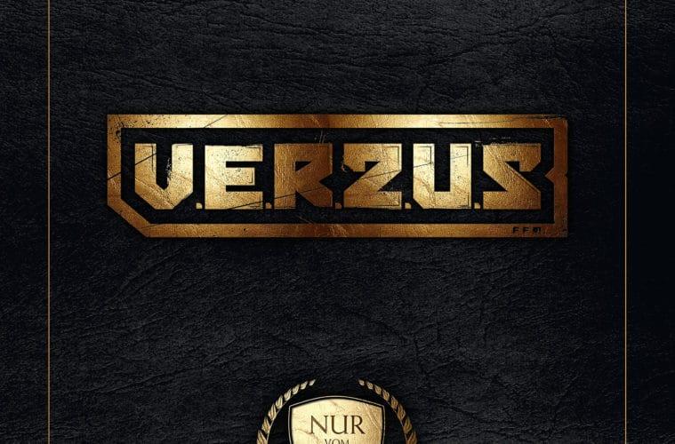 V.E.R.S.U.S - Nur Vom Feinsten (Kurzreview / Albumvorstellung)