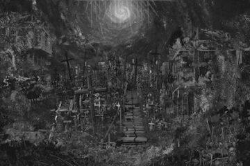 ABSTRACTER - Cinereous Incarnate (Kurzreview / Albumvorstellung)