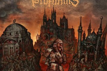 De Profundis - The Blinding Light Of Faith (Kurzreview / Albumvorstellung)