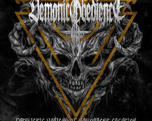 Demonic Obedience - Fatalistic Uprisal of Abhorrent Creation (Kurzreview / Albumvorstellung)