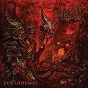 Depravity - Evil Upheaval (Kurzreview / Albumvorstellung)