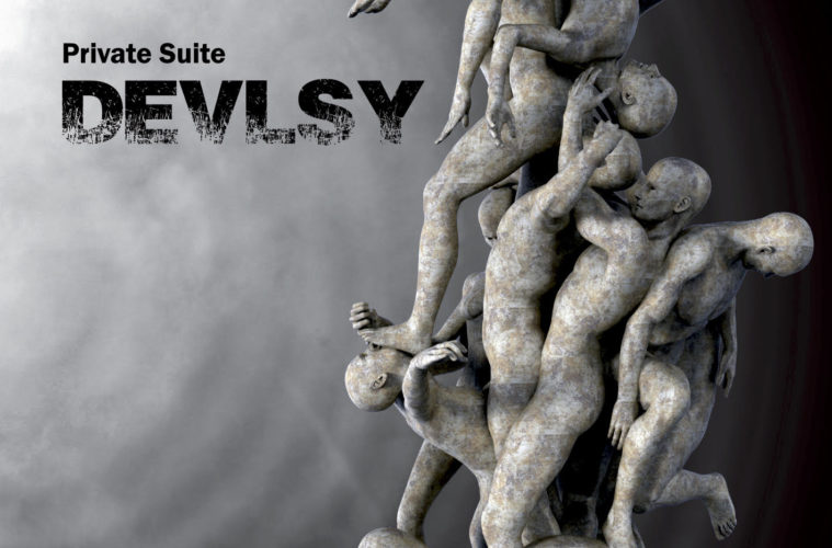 DEVLSY - Private Suite (Kurzreview / Albumvorstellung)