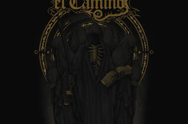El Camino - Cursed Congregation (Kurzreview / Albumvorstellung)