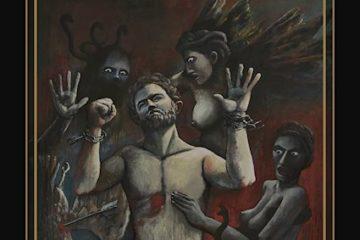 Embrace of Thorns - Scorn Aesthetics (Kurzreview / Albumvorstellung)