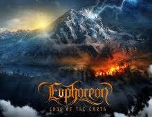 Euphoreon - Ends of the Earth (Kurzreview / Albumvorstellung)