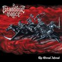 GRANDIOSE MALICE - The Eternal Infernal (Kurzreview / Albumvorstellung)