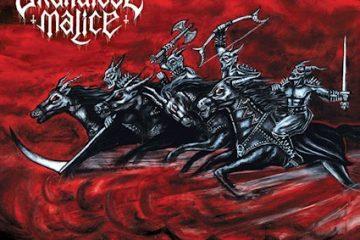 GRANDIOSE MALICE - The Eternal Infernal (Kurzreview / Albumvorstellung)