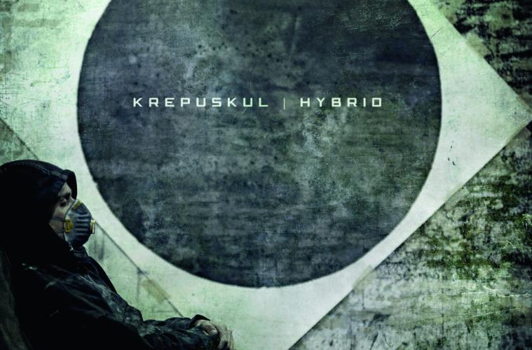 KREPUSKUL - Hybrid (Kurzreview / Albumvorstellung)