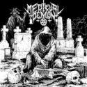 MEDIEVAL DEMON - Medieval Necromancy  (Kurzreview / Albumvorstellung)