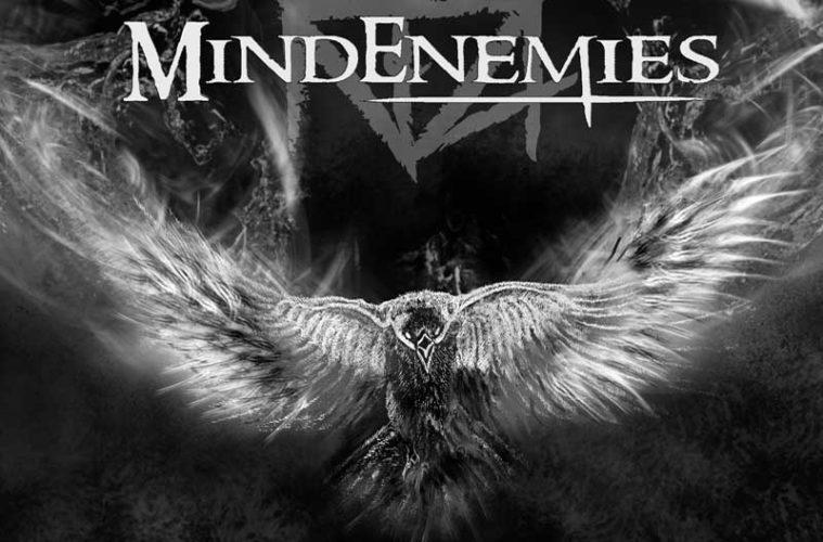 MIND ENEMIES - Revenge (Kurzreview / Albumvorstellung)