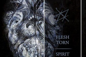 Nigredo - Flesh Torn - Spirit Pierced (Kurzreview / Albumvorstellung)