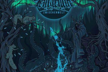 PENTARIUM - Zwischenwelt (Kurzreview / Albumvorstellung)