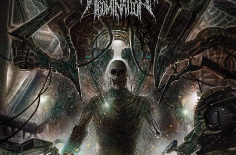POSTHUMAN ABOMINATION - Transcending Embodiment (Kurzreview / Albumvorstellung)