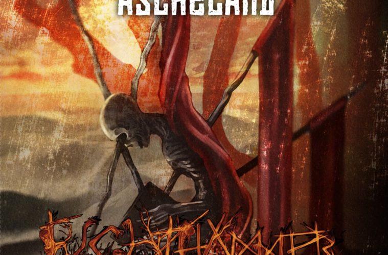 Richthammer - Ascheland (Kurzreview / Albumvorstellung)