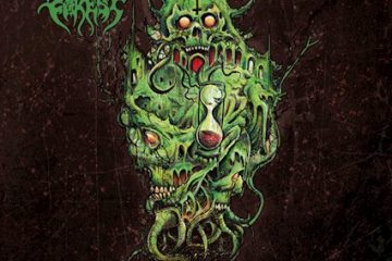 Sadistik Forest - Morbid Majesties (Kurzreview / Albumvorstellung)