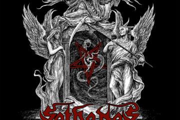 SATHANAS - Necrohymns (Kurzreview / Albumvorstellung)