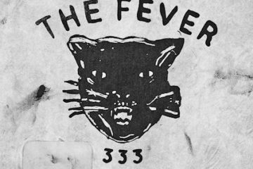 "THE FEVER 333 - ""Made An American"" EP (Kurzreview / Albumvorstellung)"