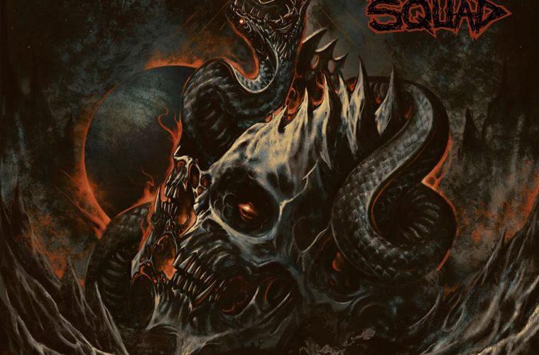 Torture Squad - Far beyond Existence (Kurzreview / Albumvorstellung)