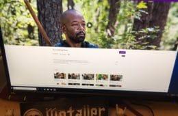 The Walking Dead Staffel 8 Episode 14 S8E14 (Folge 113) - Ich sterbe nicht (Still Gotta Mean Something)