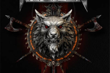 WOLFEN - Rise Of The Lycans (Kurzreview / Albumvorstellung)