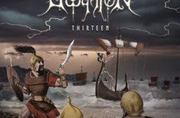 GWYDION - Thirteen (Kurzreview / Albumvorstellung)