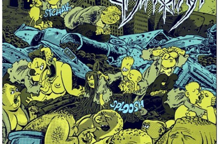 JESTER BEAST - Poetical Freakscream (Kurzreview / Albumvorstellung)