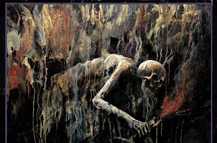 THE FLESH - Dweller (Kurzreview / Albumvorstellung)