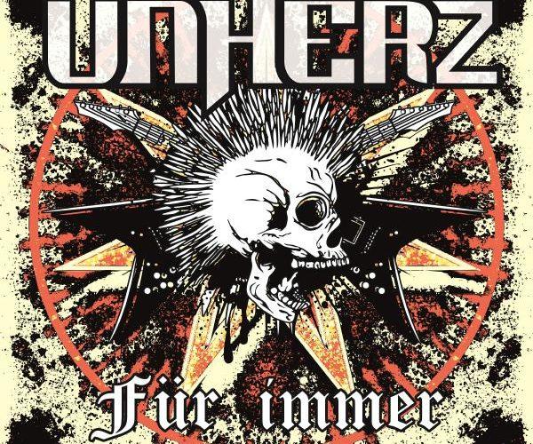 """UNHERZ veröffentlichen erste Single vom neuen Album """"Für Immer"""""""