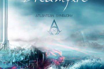 DREAMFIRE - Atlantean Symphony (expanded edition) (Kurzreview / Albumvorstellung)