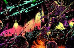 FOUL BODY AUTOPSY - This Machine Kills Zombies (Kurzreview / Albumvorstellung)