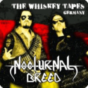 Nocturnal Breed - The Whiskey Tapes Germany (Kurzreview / Albumvorstellung)