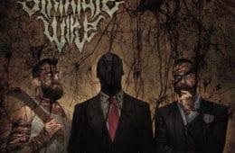 STRANGLE WIRE - The Dark Triad (Kurzreview / Albumvorstellung)