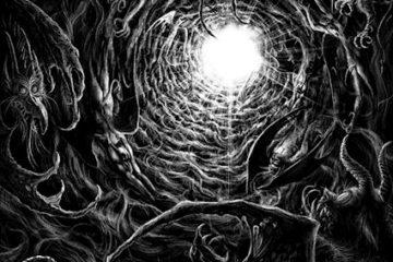 TEMPLE DESECRATION - Whirlwinds of Fathomless Chaos (Kurzreview / Albumvorstellung)