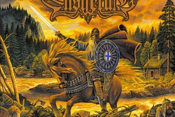 Ensiferum - die finnischen Schwertträger