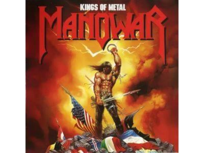 MANOWAR (True Metal) - Die selbst titulierten Kings of Metal